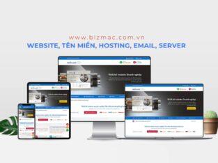 Thiết Kế website chuẩn seo giá cực ưu đãi