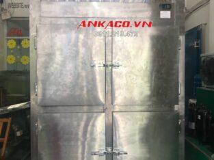 Cung cấp tủ inox cấp đông 4 cánh tại TP.HCM. LH 0911219479