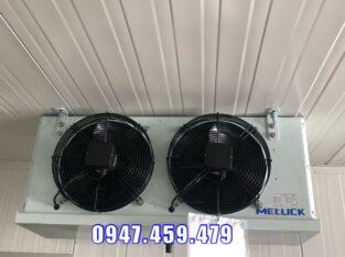 Cung cấp dàn lạnh Meluck cho kho mát. LH 0947459479
